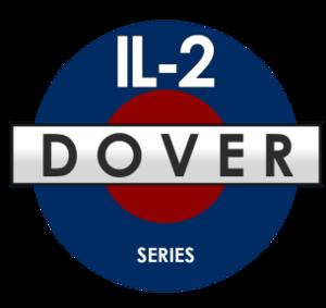 IL-2 Sturmovik Dover series logo.png