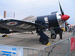ILA 2010 - Hawker Sea Fury (4818408391).jpg