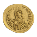 INC-3026-a Тремиссий. Констант II. Ок. 649—655 гг. (аверс).png