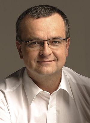 Miroslav Kalousek - Image: ING.MIROSLAV KALOUSEK