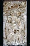 interieur, grafmonument hertog karel van gelre, detail - arnhem - 20260584 - rce