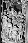 interieur, sacramentshuisje, detail - meerssen - 20275109 - rce