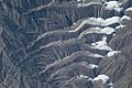 ISS-56 Qilian Mountain range, China.jpg