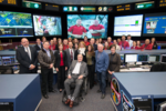 ISS Crew Discusses Life in Space with Former President George H. W. Bush.png