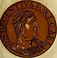 Icones imperatorvm romanorvm, ex priscis numismatibus ad viuum delineatae, and breui narratione historicâ (1645) (14723691316).jpg