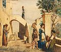 Ida Bohnstedt Szene aus der römischen Campagna 1870.jpg