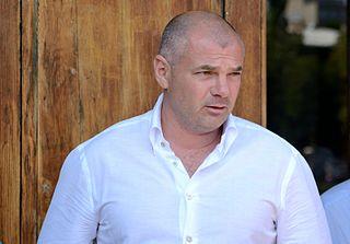 Ihor Palytsia Ukrainian politician and businessmen