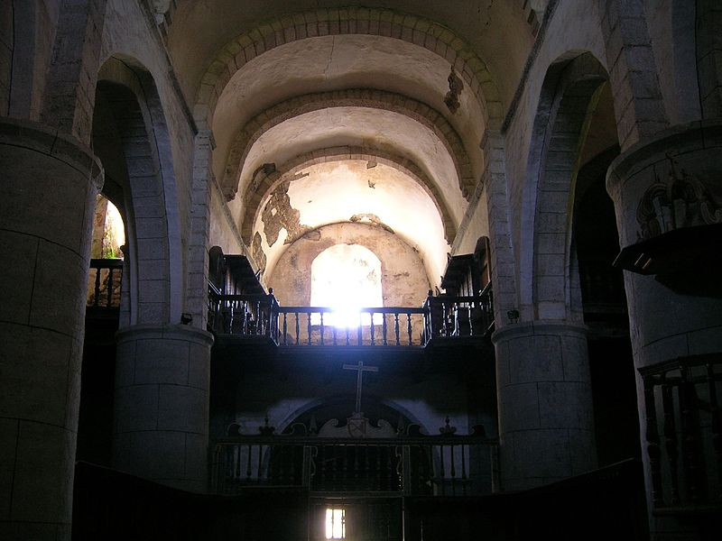 Iglesia de San Pedro de Montes de Valdueza (854059088).jpg