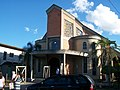 Igreja Sagrado Coração de Jesus (bairro Harmonia - Canoas-RS) - panoramio.jpg
