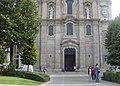 Igreja dos Congregados de Braga (entrada).JPG