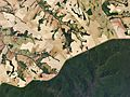 Iguazú National Park, Brazil by Planet Labs.jpg