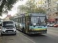 Ikarus 415T 5197 on line 85.jpg