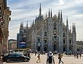 Il Duomo, Milan, in the morning.jpg