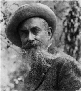 Luigi Illica Italian librettist