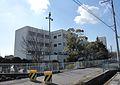 Inami Town Temma-Minami elementary school.JPG