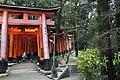 Inariyamakanyuchi, Fushimi Ward, Kyoto, Kyoto Prefecture 612-0804, Japan - panoramio (11).jpg