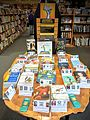 Independent Bookstore Day display at Third Place Books - Flickr - brewbooks.jpg