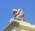 Indio triste sculptur.png