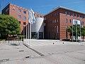 Infopark IBM building, 2017 Újbuda.jpg