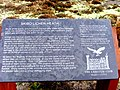 Information plaque at Skibo - geograph.org.uk - 1112171.jpg