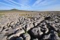 Ingleborough from Scales Moor - geograph.org.uk - 1441278.jpg