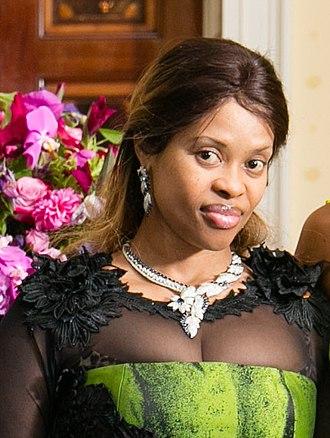 Succession to the Swazi throne - Inkhosikati LaMbikiza
