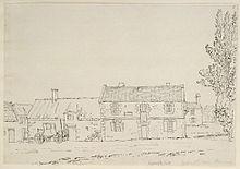 Holt Hotel Oxfordshire Wikipedia