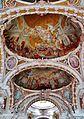 Innsbruck Dom St. Jakob Innen Gewölbe 1.jpg