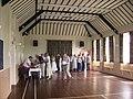 Inside Sutton on Derwent Village Hall - geograph.org.uk - 215578.jpg