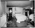 Inside view, middle room - 513 Dix Street (House), La Grange, Troup County, GA HABS GA,143-LAGR,18-4.tif