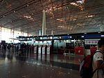 Inside view of Beijing Capital International Airport.jpg