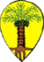 Coat of arms of São Tomé and Príncipe