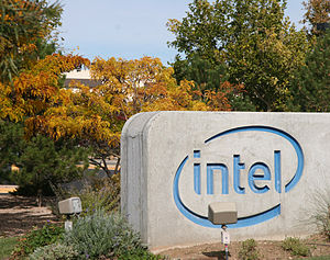 Rio Rancho, New Mexico - Intel opened in the mid 1980s.