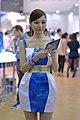 Intel promotional models at Computex 20130607b.jpg