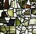 Interieur, glas in loodraam NR. 20, detail D 6 - Gouda - 20257551 - RCE.jpg