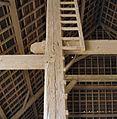 Interieur schuur, houtverbindingen - Terneuzen - 20344886 - RCE.jpg