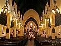 Interior of All Saints Episcopal Church Frederick Maryland.jpg