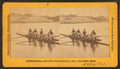 International regatta, Philadelphia, 1876. Atalanta crew (New York city club), by Phillips & Warren.png