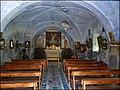 Interno della Chiesa di S.Andrea - XV sec. - panoramio.jpg