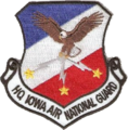 Iowa Air National Guard - Emblem.png
