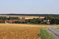Ippécourt - Vue du village.JPG