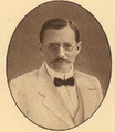 Ir. F. E. VAN HENNEKELER, Boekoe Peringatan dari Staatsspoor-en Tramwegen di Hindia-Belanda 1875-1925, p. 13.png