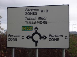 fogyás galway írország)