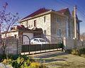 Irkutsk. Township Molodyozgnij. September 2012 - panoramio (166).jpg