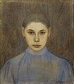 Irma portrait de jeune fille 1895-96.jpg