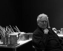 Irving Petlin at Kent Fine Art, New York, 2015.tif