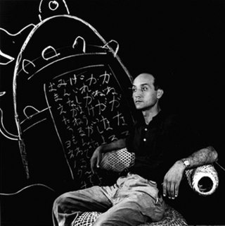 Isamu Noguchi Japanese-American artist