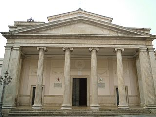 Roman Catholic Diocese of Isernia-Venafro diocese of the Catholic Church