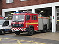 Isle of Wight Fire and Rescue Service vehicle P659 UDL.JPG