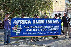 Bolivia bryter med israel